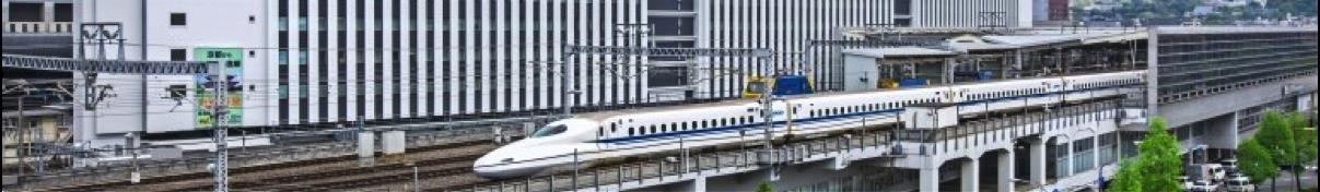 京都駅バナー