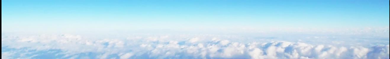 雲のうえの空バナー